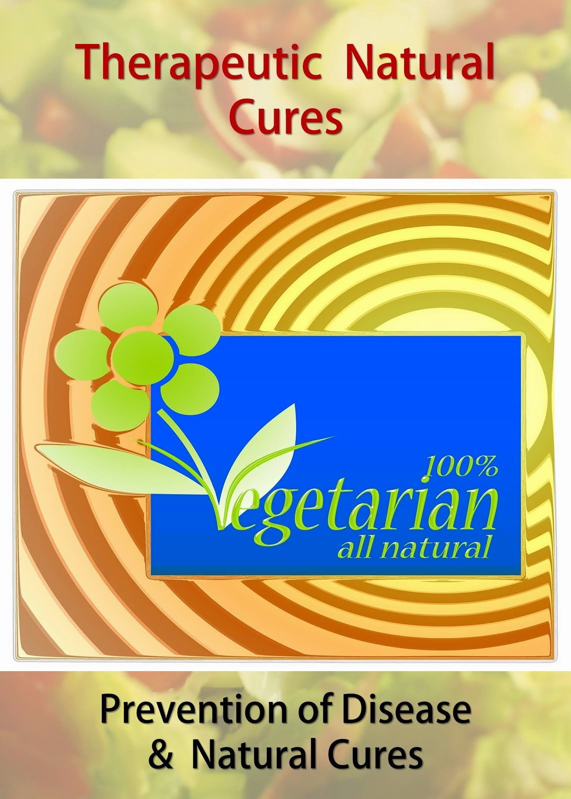 Therapeutic Natural Cures eBook