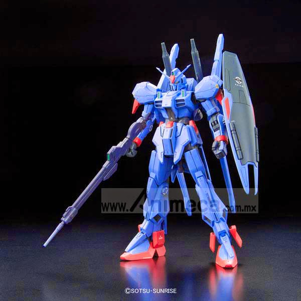 GUNDAM Mk-III MSF-007 RE/100 1/100 MODEL KIT