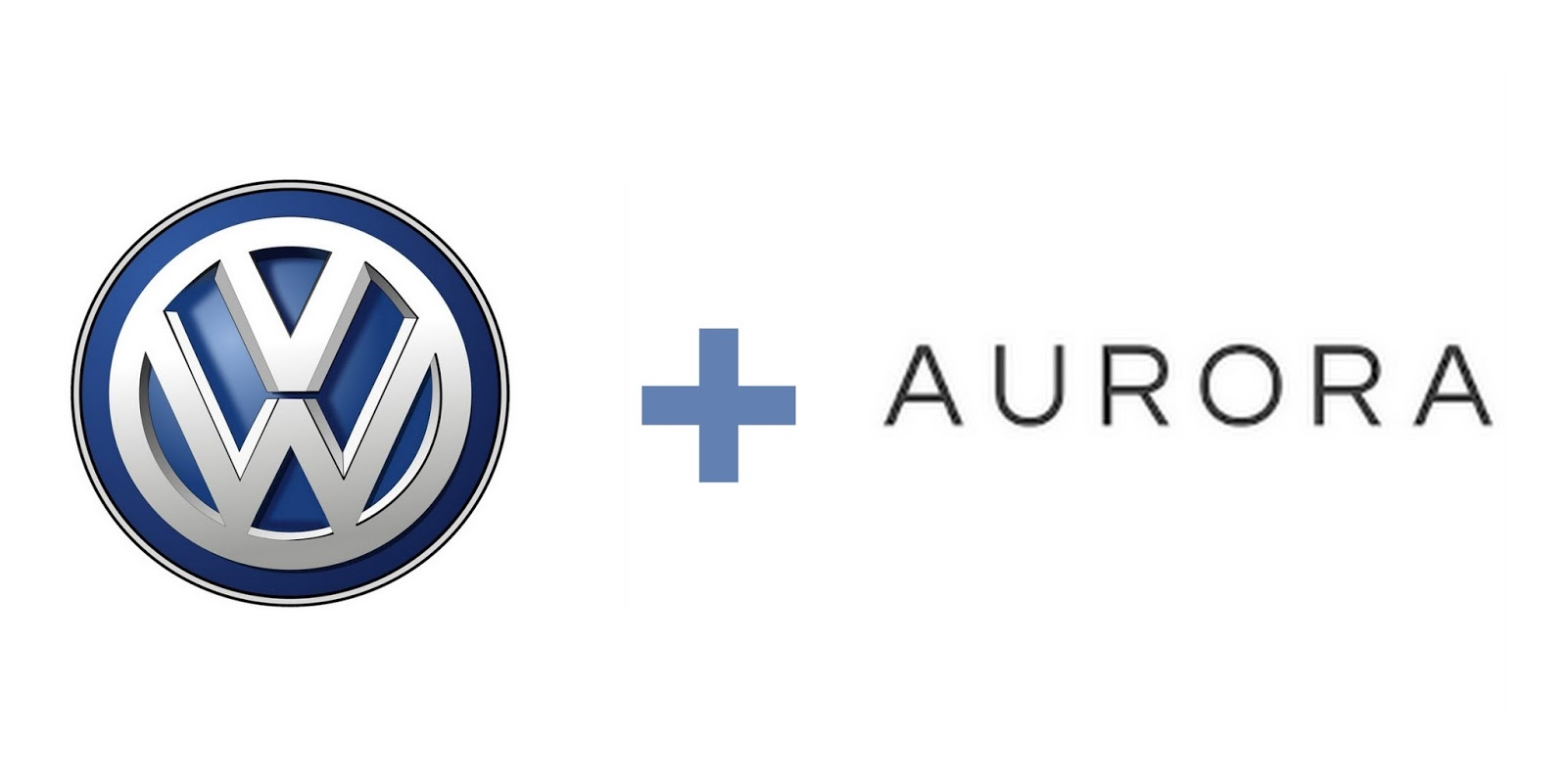 Volkswagen partners Aurora for self-driving cars