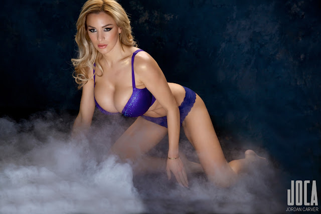 Jordan-Carver-WWL-Photo-Shoot-in-Hot-Blue-Bikini-HD-Picture-11