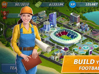11x11 Football manager MOD APK v1.0.7288 Latest Version [Unlimited Money]