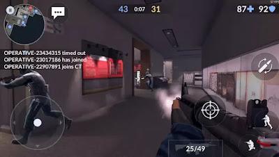 لعبة Critical Ops للاندرويد, لعبة Critical Ops مهكرة, لعبة Critical Ops للاندرويد مهكرة, تحميل لعبة Critical Ops apk مهكرة, لعبة Critical Ops مهكرة جاهزة للاندرويد, لعبة Critical Ops مهكرة بروابط مباشرة