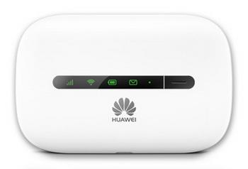 MODEM WIFI HUAWEI E5330 3G