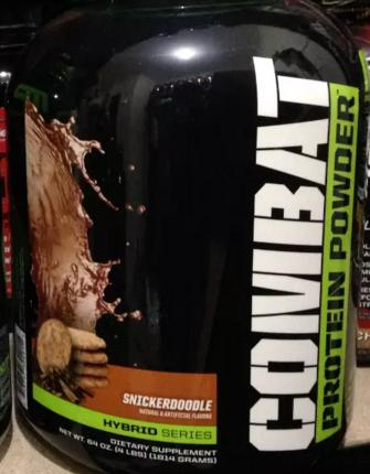 Memilih Suplemen Fitness, Weight Gainer Atau Whey Protein?