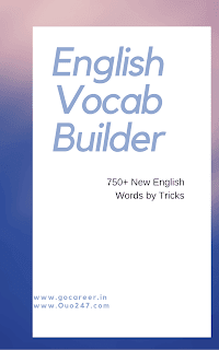 English Vocab Builder With Tricks: Download PDF Ebook