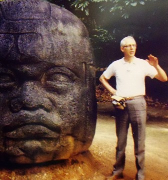 The Olmec world