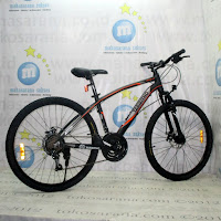 Sepeda Gunung Tabibitho Mischief 2.0 26 Inci