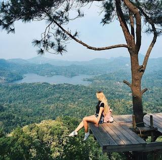 5+ Wisata Alam Favorit Kulon Progo