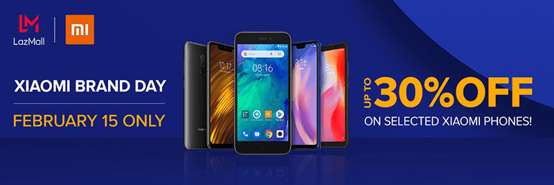 Sale Alert: Xiaomi announces Brand Day sale with up to 30 percent off on select items!