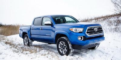 ''(2018) Toyota Tacoma'' Voiture Neuve Pas Cher prix, intérieur, Revue, Concept, Date De Sortie