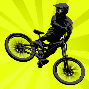 Bike Mayhem Mountain Racing Android Paid Apk