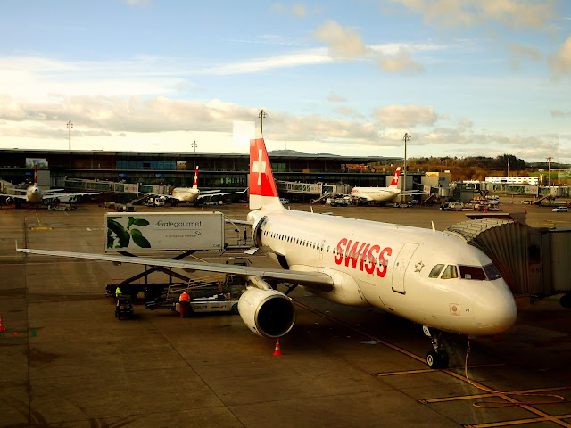 Nuestra experiencia con Swiss. Opinión y consejos para encontrar vuelos baratos