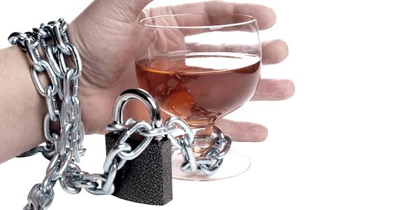 علاج الاضطرابات العصبية لدى المدمنين على الخمر