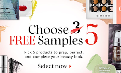 Sephora offers FREE STANDARD SHIPPING on all merchandise orders that are C$50 and over (excluding taxes). For shipments totaling less than C$50, there is a delivery charge of C$ for standard shipping.
