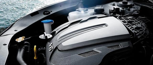 2018 Hyundai Azera Redesign