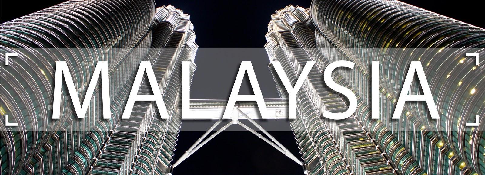 Destination: Malaysia