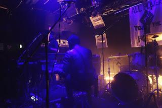 23.02.2018 Köln - Artheater: Algiers