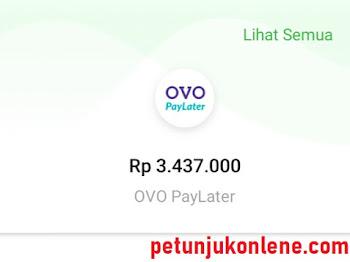 Kredit Murah Belanja di Tokopedia dengan OVO-Paylater