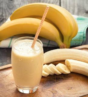 Cara-atasi-insomnia-dengan-jus-pisang