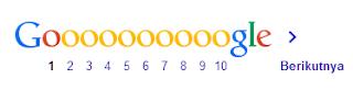 penelusuran google