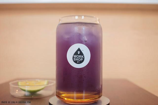 MG 0062 - 逢甲商圈│Workshop #1。英倫茶罐間的繽紛魔幻茶飲。還有輕焙咖啡陪你度過悠閒時光