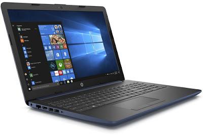 HP 15-da0095ns