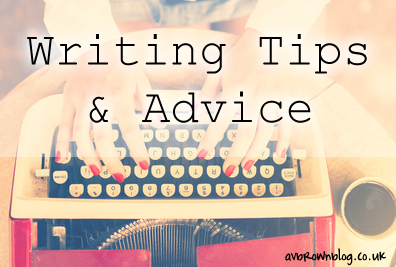 Sources for Writing Advice and Tips