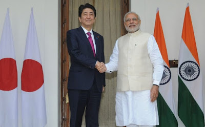 India and Japan Tie Up for Technical Intern Training Program (TITP)
