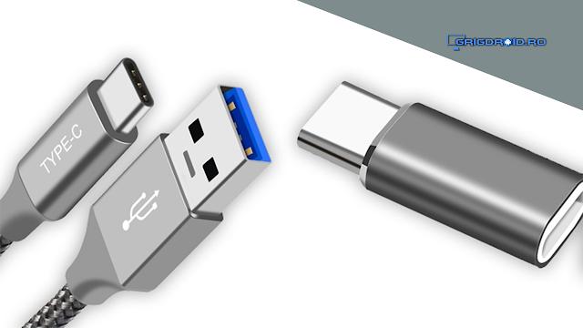 Tot ce trebuie să știi despre USB Type-C