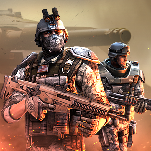 Modern Combat 5: eSports FPS 3.8.1a   Mega Mod APK