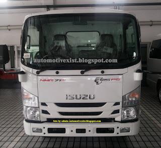 PT Isuzu Astra Motor Indonesia atau yang biasa dikenal dengan sebutan IAMI pada tahun ini KELEBIHAN ISUZU NMR71 TERBARU