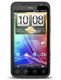 HTC EVO 3D GSM Specs