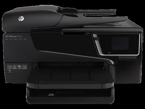 Hp officejet 6600 printer h711 driver download.