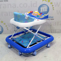 family fb1815ld rolex melody baby walker