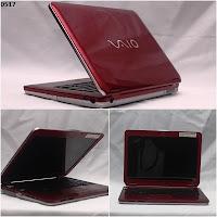 Sony Vaio VGN-CS108D