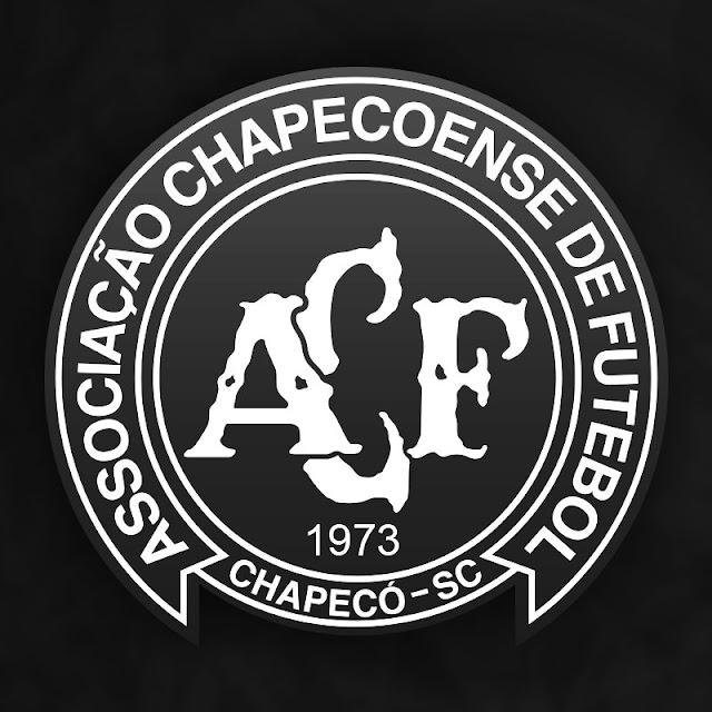 #ForçaChapecoense