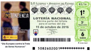 loteria nacional sabado 15 octubre 2016