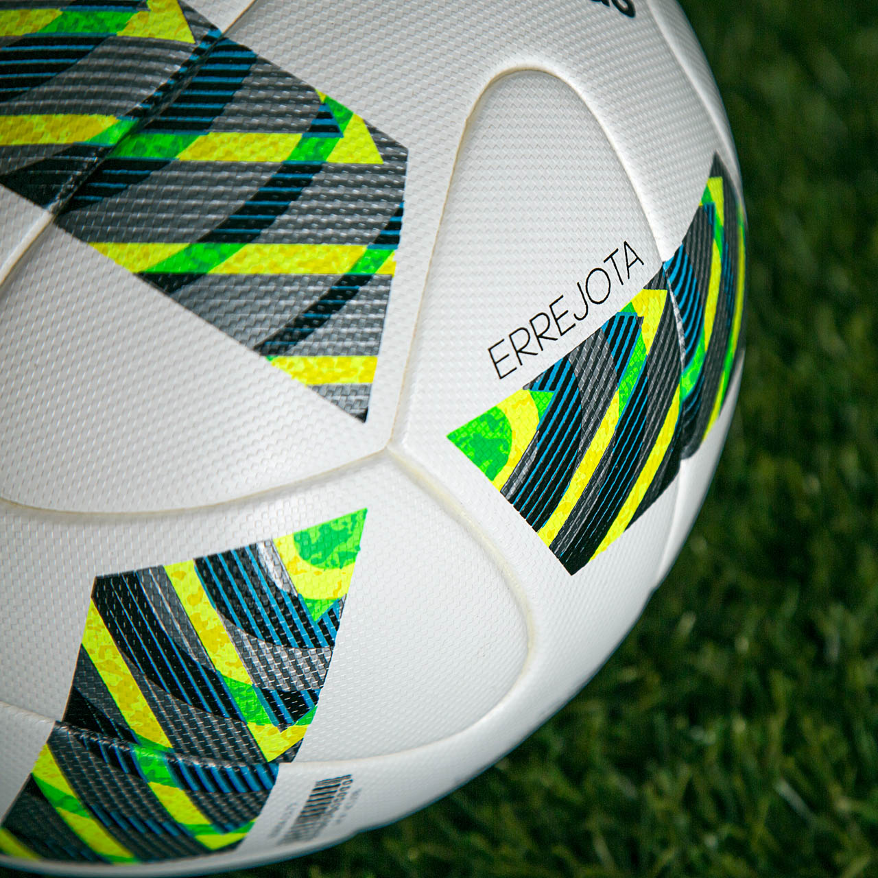 d617b4dd0 ... the Adidas Errejota Ball offers the same features as the Adidas Brazuca  ...