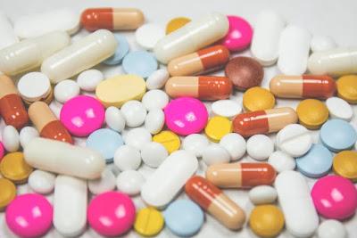 pemberian obat pada ibu hamil dan menyusui
