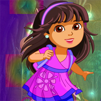 Play Games4King Gleeful Girl R…