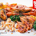 Eat Delicious CRAB with bare hand @ Shell Out Seafood Restaurant with Living Social Malaysia