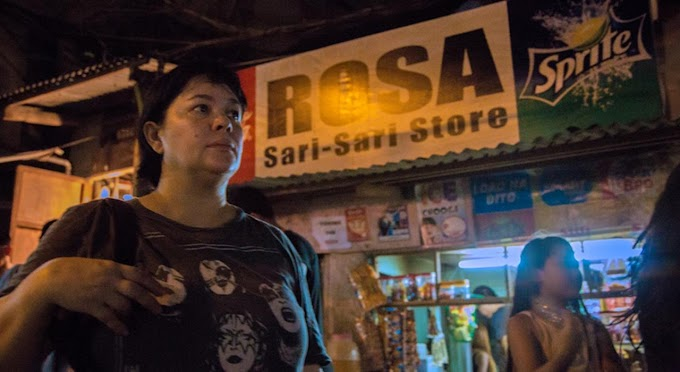 A rainy day in the 'gates of hell':The Filipino family in the claws of poverty in Brillante Mendoza's Ma' Rosa