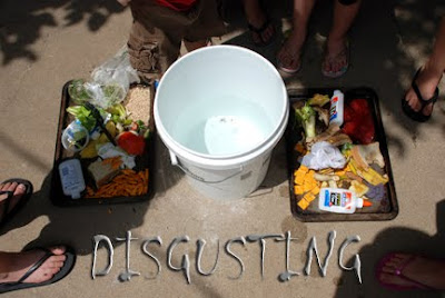 disgusting brew