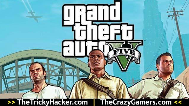 GTA 5 Download