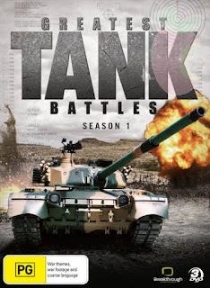 Greatest Tank Battles | Δείτε online τη Σειρά Ντοκιμαντέρ