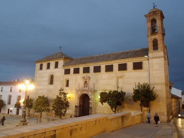 Convento de las Catalinas