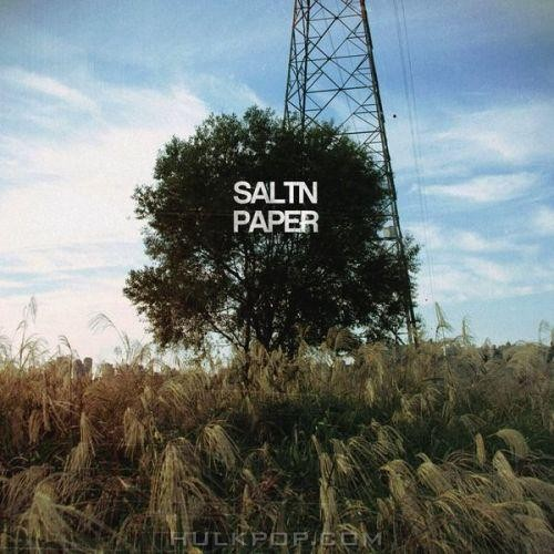 SALTNPAPER – SALTNPAPER Mini Album (ITUNES PLUS AAC M4A)