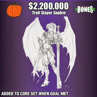 W3: Kickstart Wednesday, Home Stretch Bones