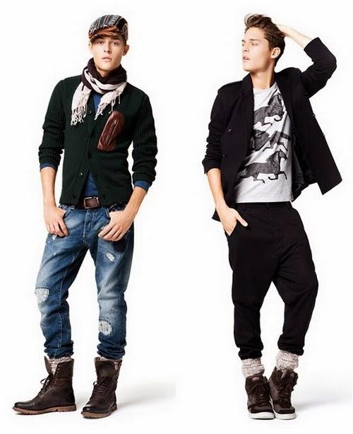 fc2dddcfdb Latest Fashion News: Latest Fashion Trends For Men - How To Choose ...