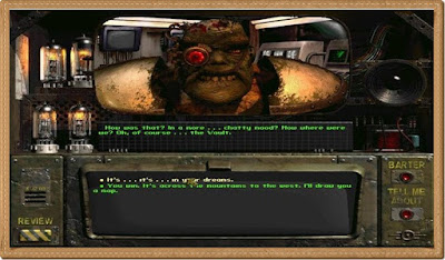 Fallout 1 Free Download PC Games